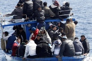 Σάμος: Διασώσεις 98 προσφύγων