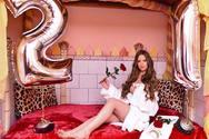 H Αιγιώτισσα, Μαρία Ψηλού έγινε 21 και το γιόρτασε με spa! (φωτο)