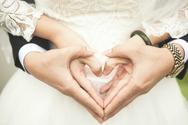 Όσοι παντρεύονται του Αγίου Βαλεντίνου συνήθως... χωρίζουν!