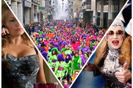 «Ουου-Ουου» - Από που προέρχεται το ηχητικό must του Πατρινού Καρναβαλιού; (vids)