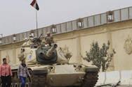 Ο στρατός της Αιγύπτου σκότωσε 10 τζιχαντιστές και συνέλαβε άλλους 400!
