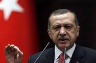 Ερντογάν για το συμβάν στα Ίμια: