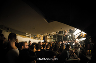 Greek Night At Macao Rf Street 12-02-2018