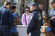 Δυτική Ελλάδα: Συλλήψεις για παράτυπους μετανάστες
