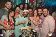 Οι Πατρινοί φόρεσαν τις πυτζάμες τους και πήγαν... σε ένα άκρως καρναβαλικό πάρτι (φωτο)