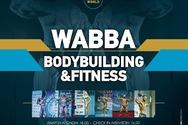 Wabba Bodybuilding & Finess στο Κλειστό Γυμναστήριο Αιγίου