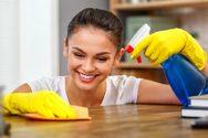 Τι μπορείς να καθαρίσεις χρησιμοποιώντας ελαιόλαδο