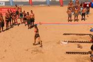Survivor - Η αφιέρωση της Κατερίνας Δαλάκα μετά τη νίκη της (video)