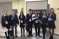 Οι μαθητές γίνονται διπλωμάτες - Στην Πάτρα το 3ο Μαθητικό Συνέδριο ATSMUN