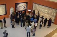 Μια ενδιαφέρουσα ξενάγηση στο Αρχαιολογικό Μουσείο Πατρών! (φωτο)