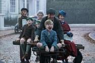 Η Mary Poppins επιστρέφει - Δείτε το πρώτο τρέιλερ!