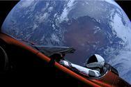 Το Tesla είναι η μεγαλύτερη βιοαπειλή για τον Άρη