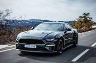 Η ειδική έκδοση Ford Mustang Bullitt (video)