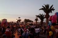 Πατρινό Καρναβάλι για πάντα, αλλά Summer Carnival μόνο στο Ρέθυμνο! (pic+vids)