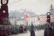 Σαν σήμερα 12 Μαρτίου οι ναζιστικές δυνάμεις καταλαμβάνουν την Αυστρία