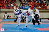 Οι Πατρινοί αθλητές που ξεχώρισαν στο πανελλήνιο πρωτάθλημα tae kwon do