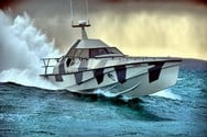 Το επαναστατικό σκάφος που είναι αδύνατο να βυθιστεί (video)
