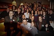 2ο reunion για το Πολυκλαδικό Λύκειο Πάτρας - Με τα μάτια της καρδιάς οι απόφοιτοι συναντιούνται ξανά! (pics)