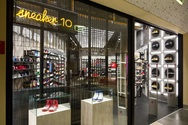 Sneaker10 - Ένα διαφορετικό opening που θα φέρει τα πάνω κάτω στην Πάτρα!