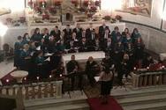Η Τετράφωνη Μικτή Χορωδία του Πανεπιστημίου Πατρών αναχωρεί για Θεσσαλονίκη!