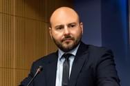 Γιώργος Στασινός - Συγχαρητήρια στον ΥΠΕΝ για τις αποφάσεις του στο νέο