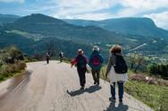 Πάμε βόλτα με τα πόδια; - Η ομάδα των πεζοπόρων της Πάτρας μας καλεί κάθε Κυριακή! (pics)