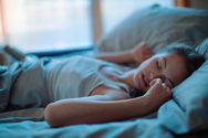 To σκοτάδι έχει σημασία για τον καλό ύπνο!