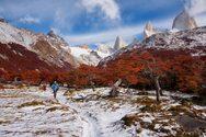 Εντυπωσιακά... τα βουνά της Παταγονίας (φωτο)