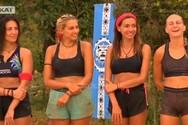 Survivor: H ατάκα της Κωνσταντίνας Σπυροπούλου που έκανε τους παίκτες να γελάσουν (video)