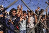 Η ΟΦΑΕ για την ανεξέλεγκτη κατάσταση με τους οικονομικούς μετανάστες