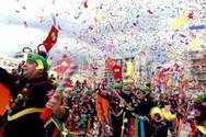Πάτρα: Αρχίζει η προετοιμασία για το Καρναβάλι του 2019