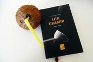 9+1 λόγοι για να διαβάσετε το «Λάττε Ντεκαφεϊνέ»