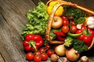Tα λαχανικά της νεότητας