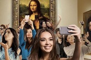 Νέο μουσείο σέλφι στο Λος Άντζελες (video)