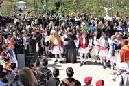 Πάτρα: Έγινε και φέτος το έθιμο της Λέησης στο Άνω Καστρίτσι (pics)