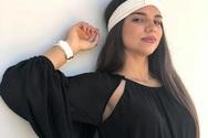 Βάσια Μητροπούλου - Η 18χρονη