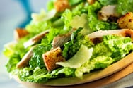 Ετοιμάστε σαλάτα χωρίς... λάδι