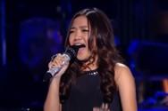 Η συγκλονιστική ερμηνεία μιας νεαρής τραγουδίστριας (video)