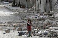 Η επίθεση στη Συρία σε αριθμούς
