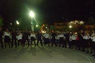 Πάτρα: Πλήθος κόσμου στη γιορτή της Ζωοδόχου Πηγής στην Περιβόλα (pics)