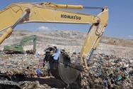 Δυτική Αχαΐα: Φρουρούμενος ο ΧΥΤΑ Φλόκα από τους κατοίκους
