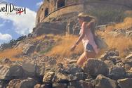 Εξερευνώντας τη Σπιναλόγκα (video)