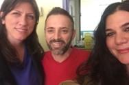 Συγκινημένος ο Βασίλης Δημάκης - Ο ρόλος της Πάτρας στην δικαίωση του φοιτητή κρατούμενου