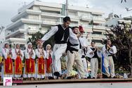 Πάτρα - Ξεκινούν από σήμερα οι δηλώσεις συμμετοχής στη «Γιορτή Χορευτικών Συγκροτημάτων - Πρωτομαγιά 2018»