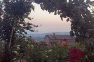 Μιντιλόγλι - Ένα μπαλκόνι στον Πατραϊκό κόλπο (pics+video)