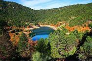 Λίμνη Τσιβλού... η γοητεία που «αντανακλά» στα ορεινά της Αχαΐας (pics)