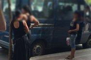 Πάτρα: Γυναίκες Ρομά, ορμούν σε ηλικιωμένους άνδρες, κάνοντας τους να… πετούν!