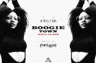 Boogie Town - Disco Vs Rnb at Mods Club