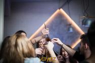 Greek Night at Yayaz 20-04-18