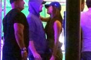 Ο Leonardo DiCaprio με τη νέα του σύντροφο στο φεστιβάλ Coachella (video)